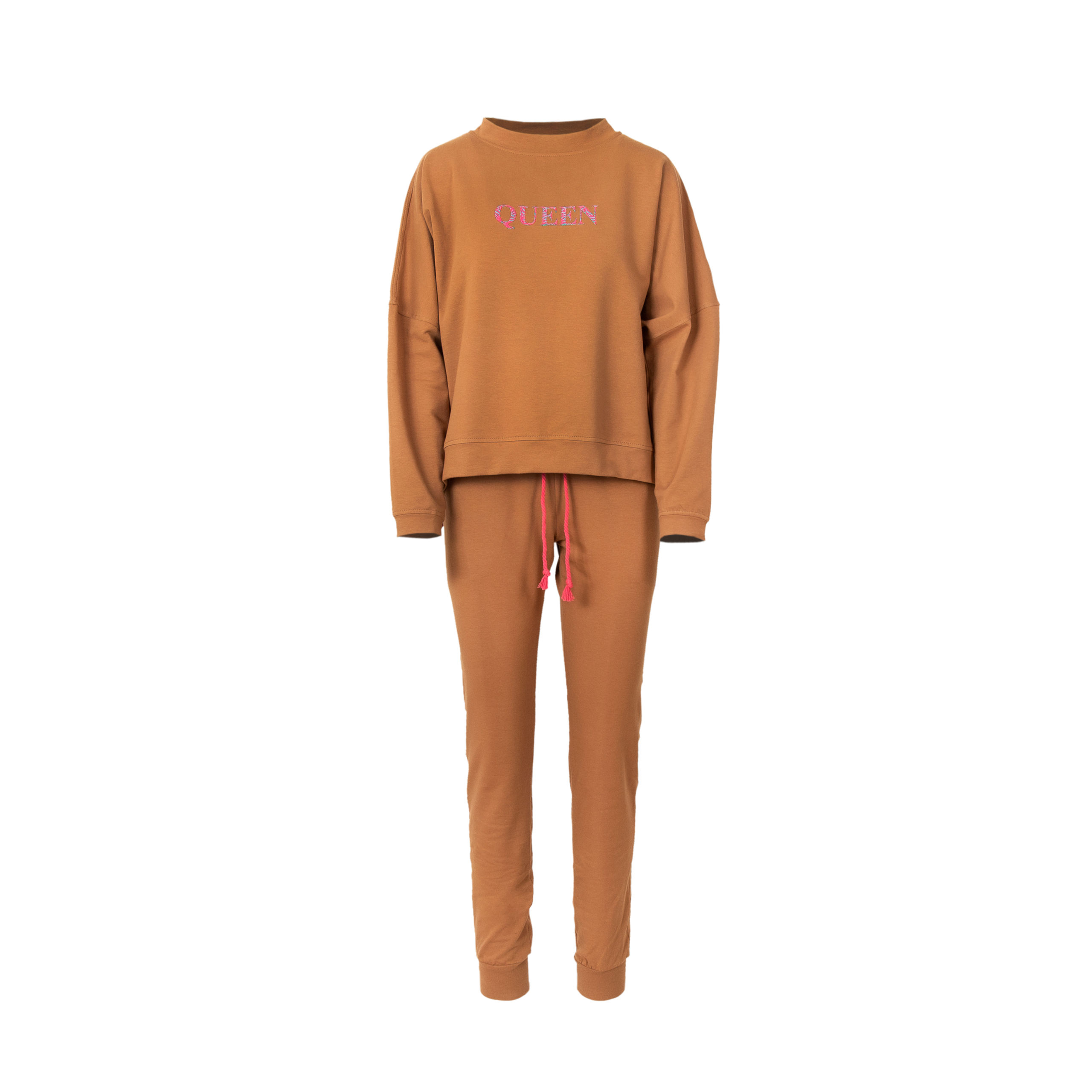soft , embroidered , tracksuit, Camel, Cosel , Poland